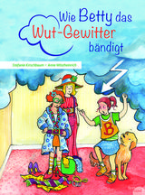 Cover Betty Wutgewitter
